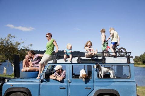Como llegar a florianopolis en avión, ómnibus o automóvil