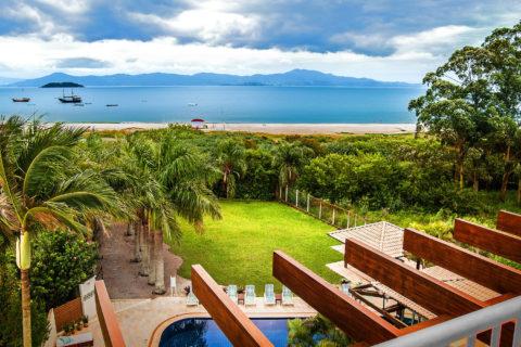 Promociones Florianópolis en baja temporada
