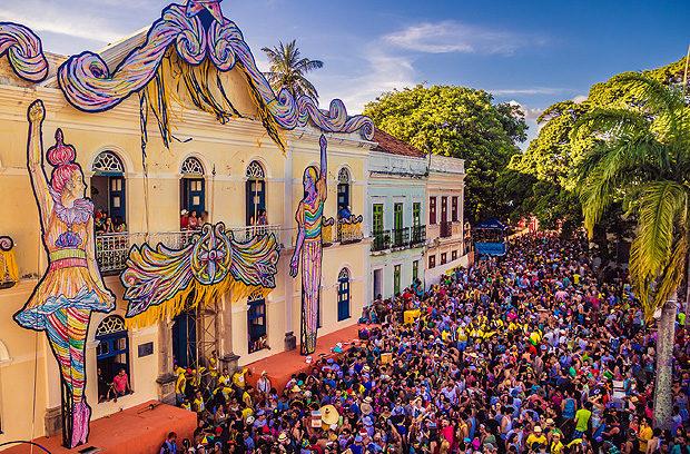 Foto: Vinicius Rodrigues/Pref. Olinda
